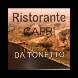 Ristorante Capri Via Dei Casoni 50 30021 Caorle Ve456174512