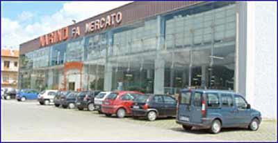 marino fa mercato - localita' castelnuovo 105 - 52010 subbiano (ar