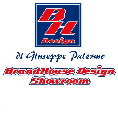 quality design 1bf18 1ccd9 Brandhouse Design Showroom di Giuseppe Palermo - Corso ...
