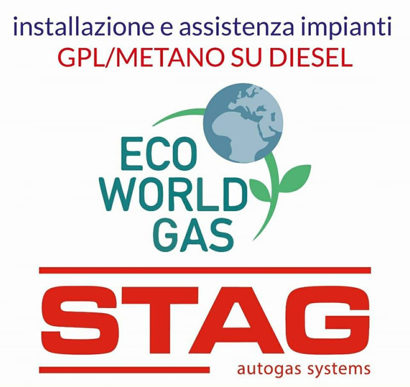 Impianti gpl e metano - Autofficina Vignola