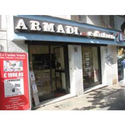 ARMADI E DINTORNI - LETTI A SCOMPARSA MINI CUCINE - Via ...