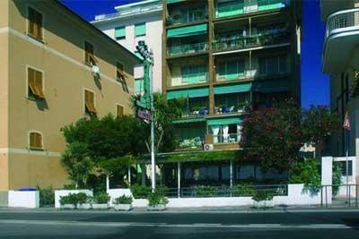 Albergo hotel giardino al mare viale mazzini 314 16039 sestri levante ge - Hotel giardino al mare sestri levante ...